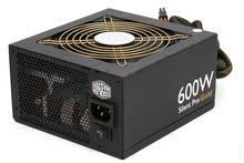مطلوب CPU Core i3 او i5 بسعر معقول وموزع كهرباء قوي