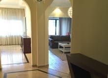 Beautiful Furnished 3-Bedroom (5th Circle)