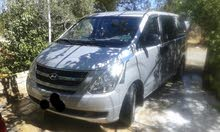 For a Year rental period, reserve a Hyundai H-1 Starex 2009