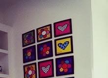 لوحات فنية