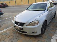 Best price! Lexus IS 2007 for sale