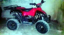 Used Other motorbike up for sale in Irbid