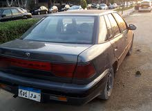 Used Daewoo Espero in Cairo