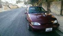 1994 Daewoo in Amman