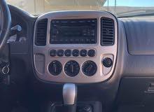 Ford Escape 2006 For Sale