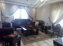 شقة سوبر ديلوكس  مساحة 170 م² - في ام السماق للايجار مفروشة