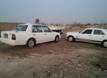 Automatic Mercedes Benz 1990 for sale - Used - Basra city