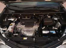 Gasoline Fuel/Power   Toyota RAV 4 2016