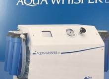اجهزة تحلية مياه البحر