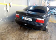+200,000 km mileage BMW M3 for sale