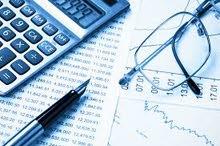 أبحث عن وظيفة محاسب مالي- محاسب تكاليف-أمين صندوق-أمين مستودع