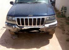 Jeep Cherokee 2004 - Used