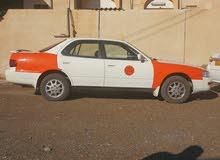 Gasoline Fuel/Power   Toyota Camry 1996