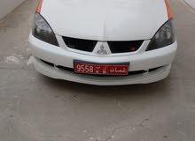 Available for sale! +200,000 km mileage Mitsubishi Lancer 2009
