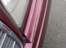 مرسيدس هرم c200 موديل 1997