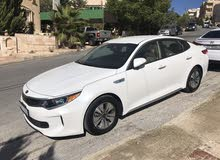 Kia Optima 2017 For Sale