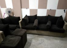 For sale Sofas - Sitting Rooms - Entrances that's condition is Used - Giza