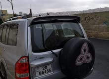 Available for sale! 60,000 - 69,999 km mileage Mitsubishi Pajero 2007