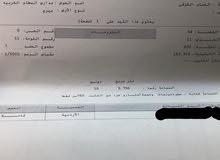 ارض مميزه للبيع في الحمام الشرقي/ جنوب عمان
