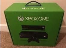 xbox one new مختومة