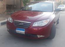For sale Hyundai Elantra car in Giza