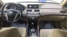هوندا اكورد للبيع Honda accord for sale