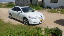 Used condition Toyota Camry 2007 with 190,000 - 199,999 km mileage
