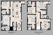 Brand New 4 Bedroom Duplexes in Abu Fatira for Rent