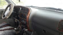 سيارة ازوزو مديل2000