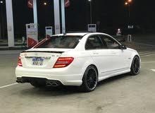 Mercedes Benz C 300 2013 For Sale