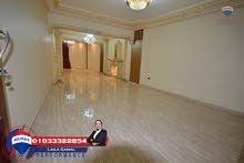 شقة للايجار بمحمد نجيب متفرع من شارع جمال عبد الناصر