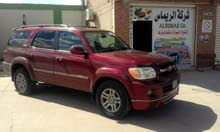 Toyota Sequoia 2007 For sale -  color