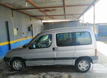 Used 2002 Peugeot Partner for sale at best price