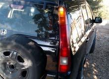 هوندا CRV للبيع دفعه واقساط شهرية 3000 اوبدل