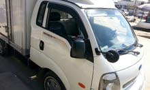 Good price Kia Bongo rental