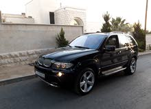 BMW X5 made in 2005 for sale