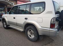 Automatic Toyota 2001 for sale - Used - Farwaniya city