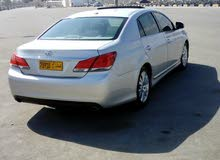160,000 - 169,999 km Toyota Avalon 2011 for sale