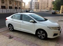Honda City 2014 EX, Automatic
