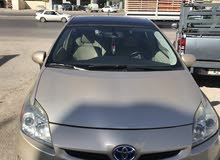 Automatic Gold Toyota 2010 for sale