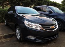 Chevrolet Optra for sale in Cairo