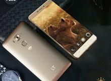 جوال LT M6 نظيف جداً (شبه جديد) CDMA+GSM بذاكرة داخلية 64