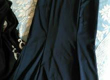 فستان كحلي راقي جدا