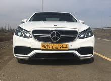 Gasoline Fuel/Power   Mercedes Benz E 300 2013