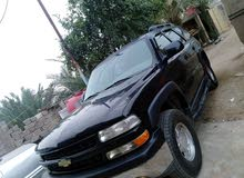 Automatic Black Chevrolet 2006 for sale