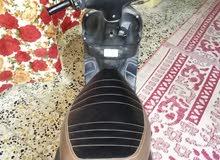 دراجه سازوكي مسطره نضيفه ب 250