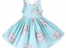 فستان صيفي