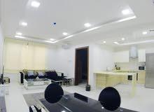 3 Rooms Apartment Big Hall Super Deluxe with EWA -Janabiyah