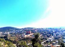 E'in Jana neighborhood Ajloun city - 170 sqm apartment for rent