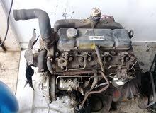 محرك جرار  زراعي أو محرك فوركه